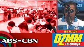 DZMM TeleRadyo: Remaining P1,000 pension hike out in 2020 at earliest, according to SSS