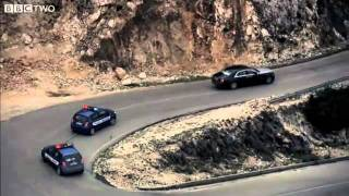 High Speed Albanian Police Chase   Top Gear Series 16 Episode 3   BBC Two