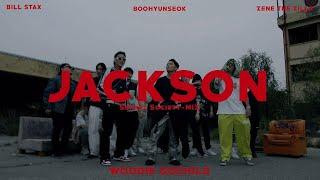 Woodie Gochild - JACKSON Secret Society-MIX (Performance Vid…