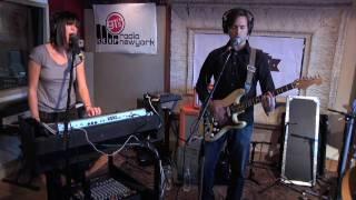 Phantogram - Let Me Go (Live on KEXP)