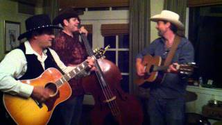 the serendipity stringband performs rollin in my sweet baby s arms excerpt