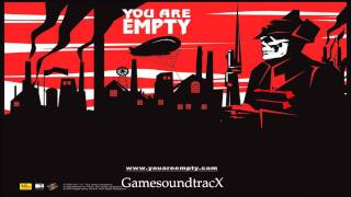 You Are Empty - Totalitarianism Events - SOUNDTRACK