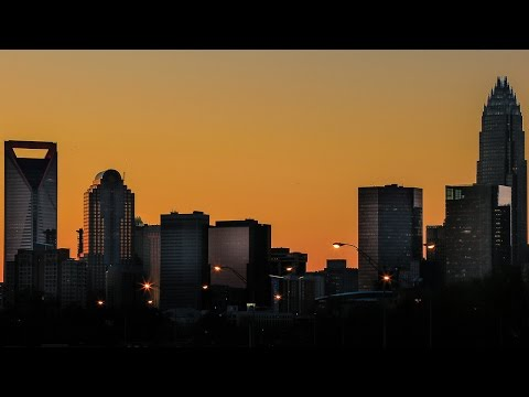 Charlotte Neighborhoods