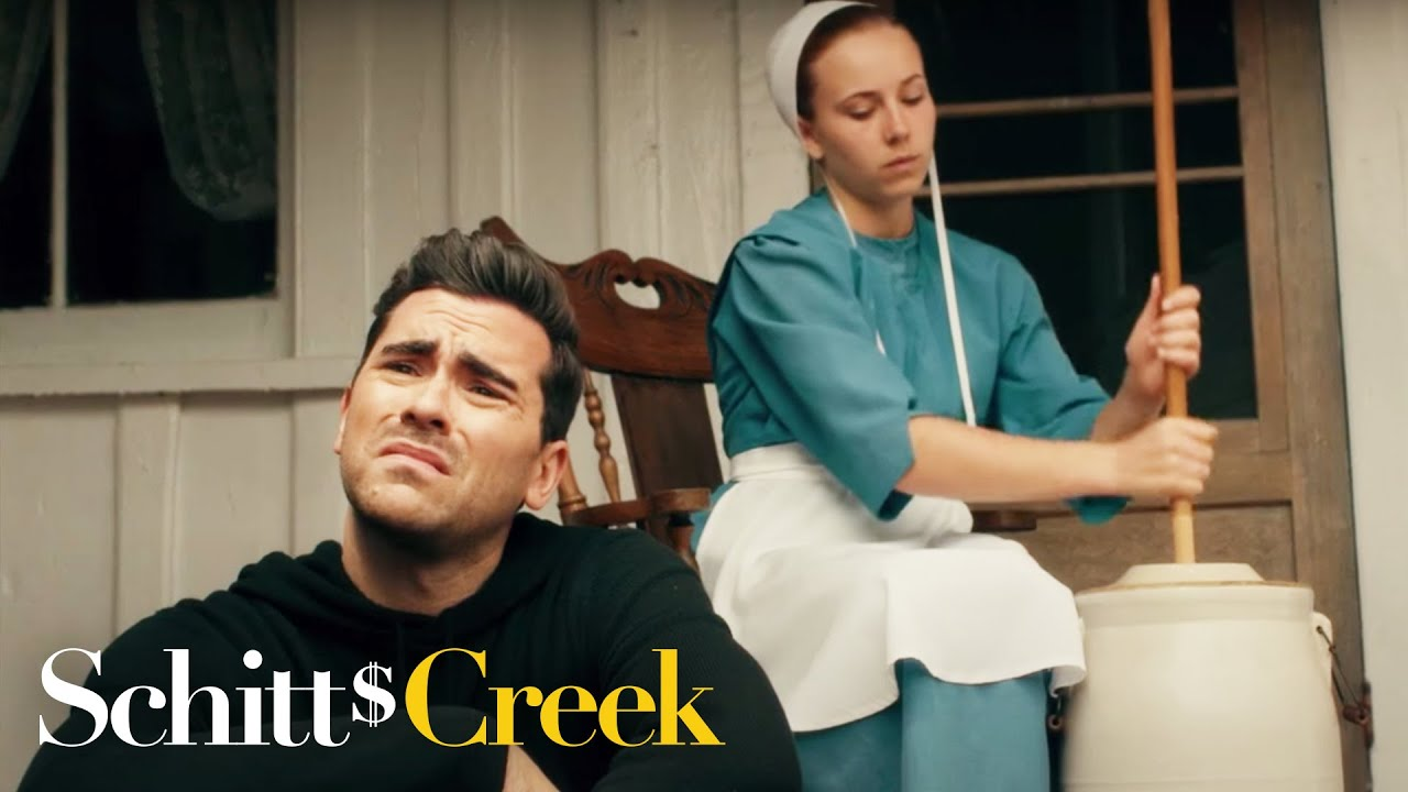 Download Schitt's Creek - Leaving Amish Country