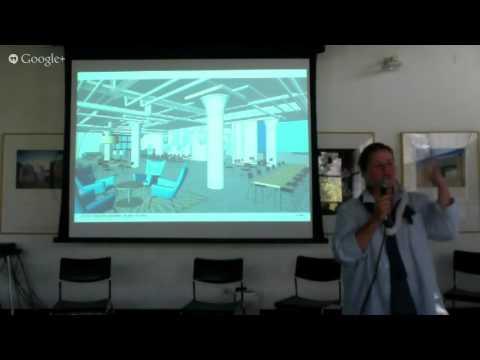 PALS 2013 Summit Day 2 webcast - part 2
