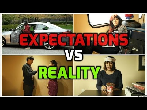 Expectations VS Reality: MBA study (life @ business school)