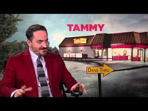 Tammy: Ben Falcone Official Movie Interview Mp3