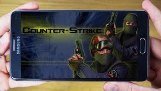 M4VN TUTORIAIS : Como Baixar E Instalar Counter-Strike 1.6 No Android