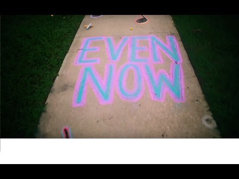Jacob Jeffries - Even Now