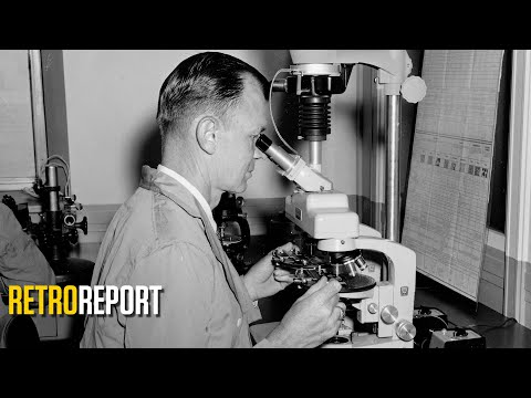 Flawed Evidence: The Limits of Science in the Crime Lab | Retro Report