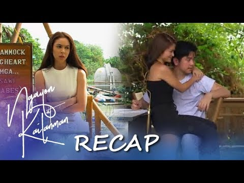 Ngayon At Kailanman Recap: The war of jealousy between Inno and Eva