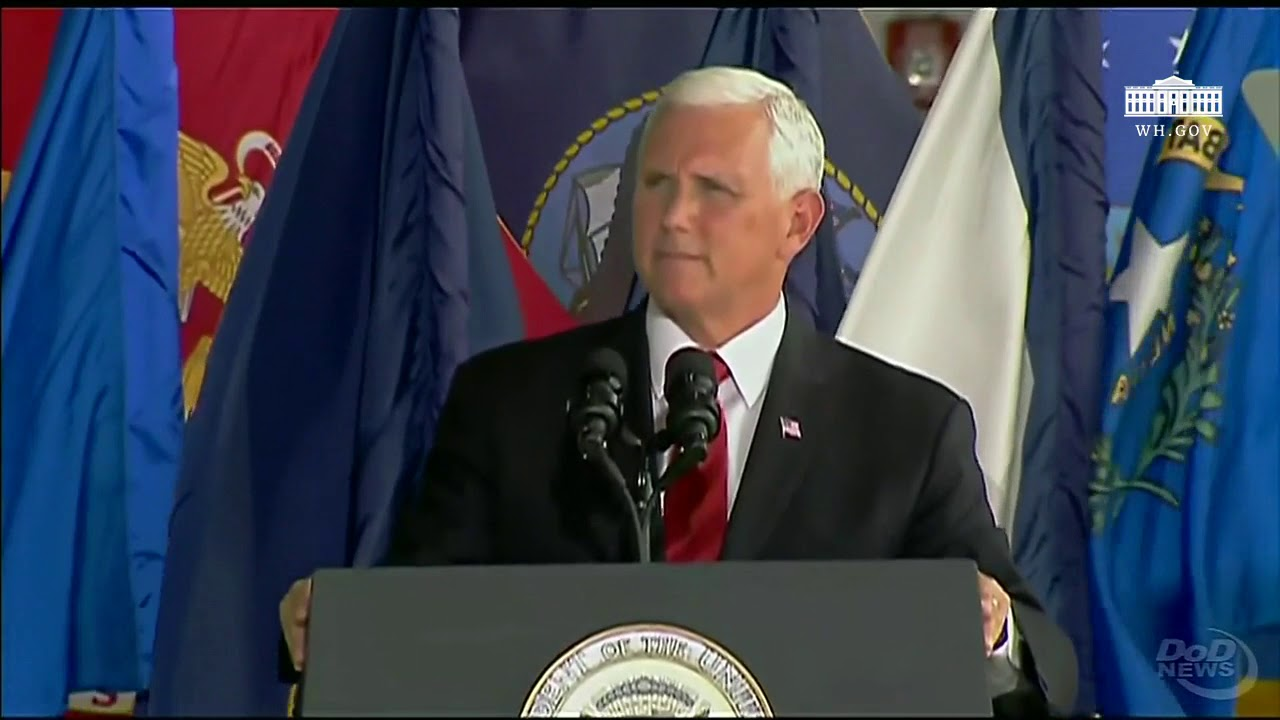 vice-president-pence-delivers-remarks-at-an-honorable-carry-ceremony