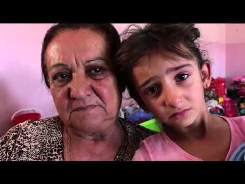 Christians Find Refuge, Aid in Biblical Iraqi Town