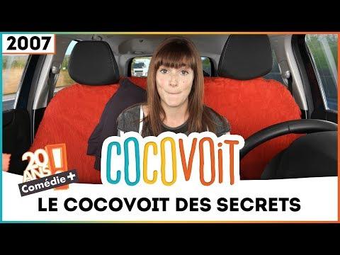 Cocovoit 2007  Le Cocovoit des Secrets avec Marion et AnneSo