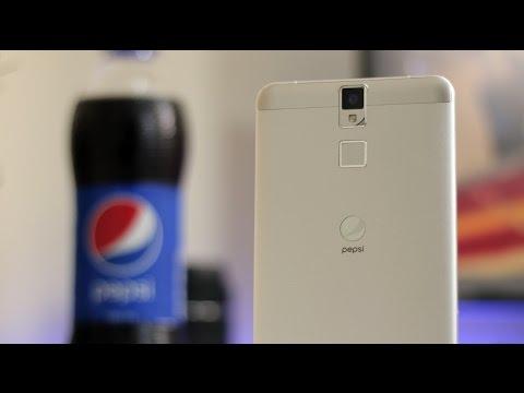 Review Pepsi P1s - Cuma Layak Buat Koleksi Aja