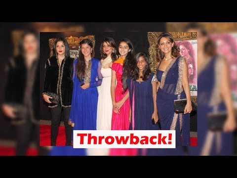 Suhana Khan, Ananya Panday and Shanaya Kapoor are beyond recognition in this throwback picture Mp3