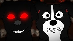 Where the Dead Go to Die vs Mr. Pickles. Epic Rap Battles of Cartoons Halloween Special.
