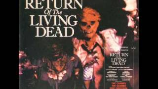 The Damned - Dead Beat Dance