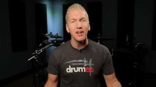 Drumeo - The Ultimate Online Drum Lessons Experience