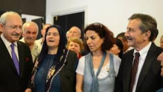 ESKİŞEHİRLİ NURİYE TEYZE'DEN CHP LİDERİNE DEYİŞ