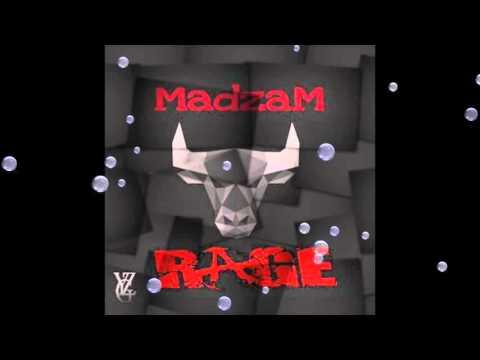 (Antigua Carnival 2016 Soca Music) MadzaM - Rage