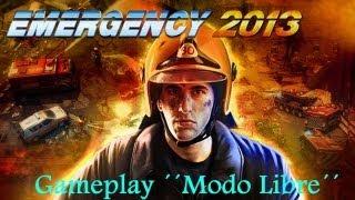 Gameplay Emergency 2012