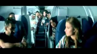 Watch ..Kuwait Airways Commercial - فيديو دعاية الخطوط الجوية الكويتية