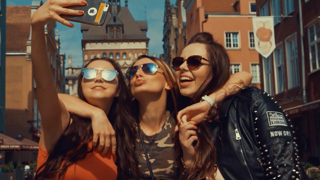 TOP GIRLS – Kochaj nieprzytomnie (Official Video) NOWOŚĆ LATO 2017!!!