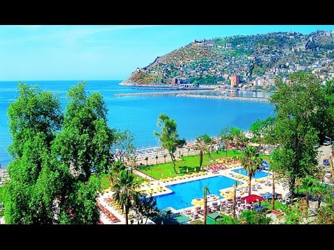 Alanya 2018 Official