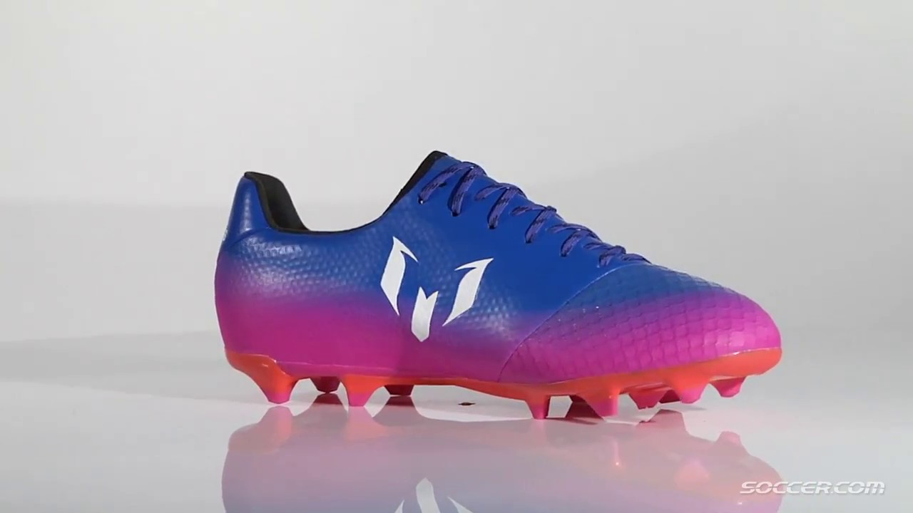 on sale 46501 1befe adidas Messi 16.2 FG