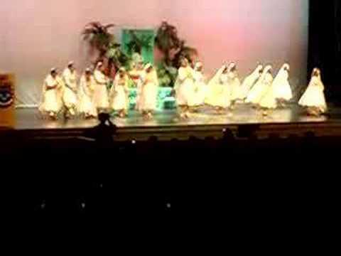 payal dancing school