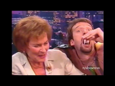 TOM GREEN FREAKS OUT JUDGE JUDY ON 'LENO'