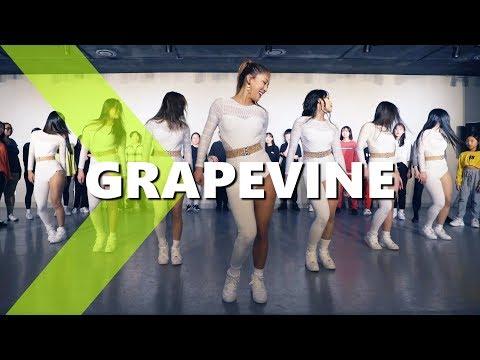 [ Performance ver. ] Tiësto - GRAPEVINE / JaneKim Choreography.