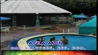"""""""  Agua Azul"""" Mao Valverde,  Rep. Dominicana"""
