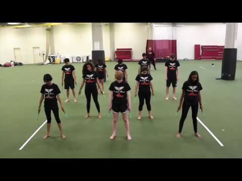 Long Distance  Sam Gellaitry  Chicago Raas Choreo