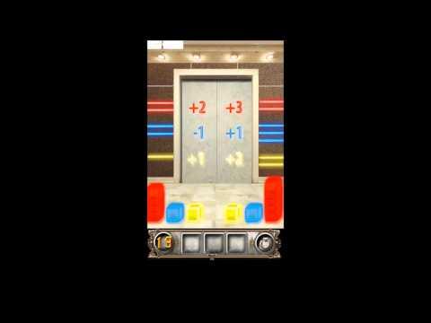 100 Doors Floors Escape Level 19 - Walkthrough