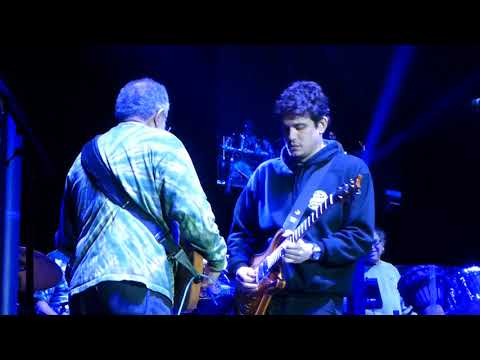 The Dead and Company at Smoothie King Center New Orleans  2018-02-24 SUGEREE