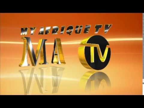 MY AFRIQUE TV