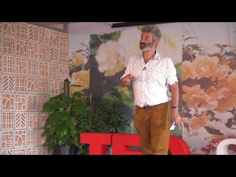 Wild Fermentation and the Power of Bacteria   Sandor Katz   TEDxSaoPauloSalon