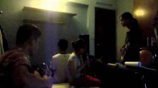 [The Bugs] Lời yêu thương (Jamaica Farewell) (practice)