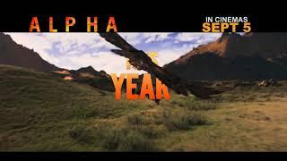 ALPHA - Epic Adventure