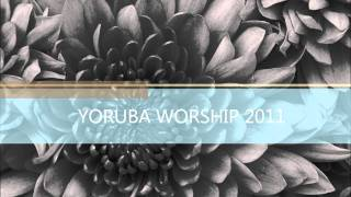 YORUBA GOSPEL SONGS2.wmv