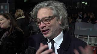 BAFTAs Red Carpet – Director Dexter Fletcher (Bohemian Rhapsody, Rocketman)