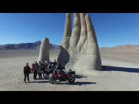RIDE the 3 Corners: Argentina, Bolivia & Chile in the Atacama Desert!