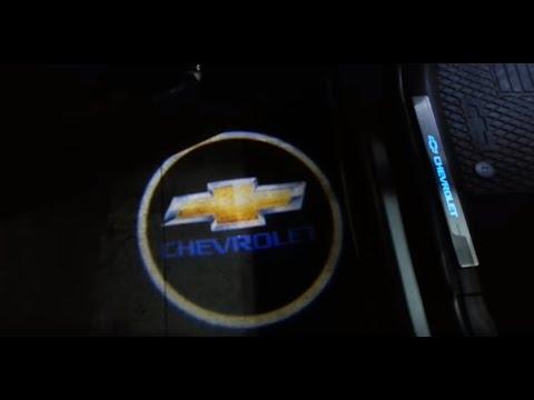 Chevrolet Cruz Ayak Altı Ve Kapı Altı Led Uygulaması