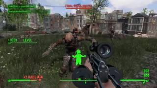 Fallout 4 Endless Warfare Mod, Spawn Controller