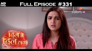 Dil Se Dil Tak - 17th May 2018 - दिल से दिल तक - Full Episode