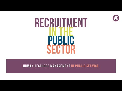 recruitment-in-the-public-sector