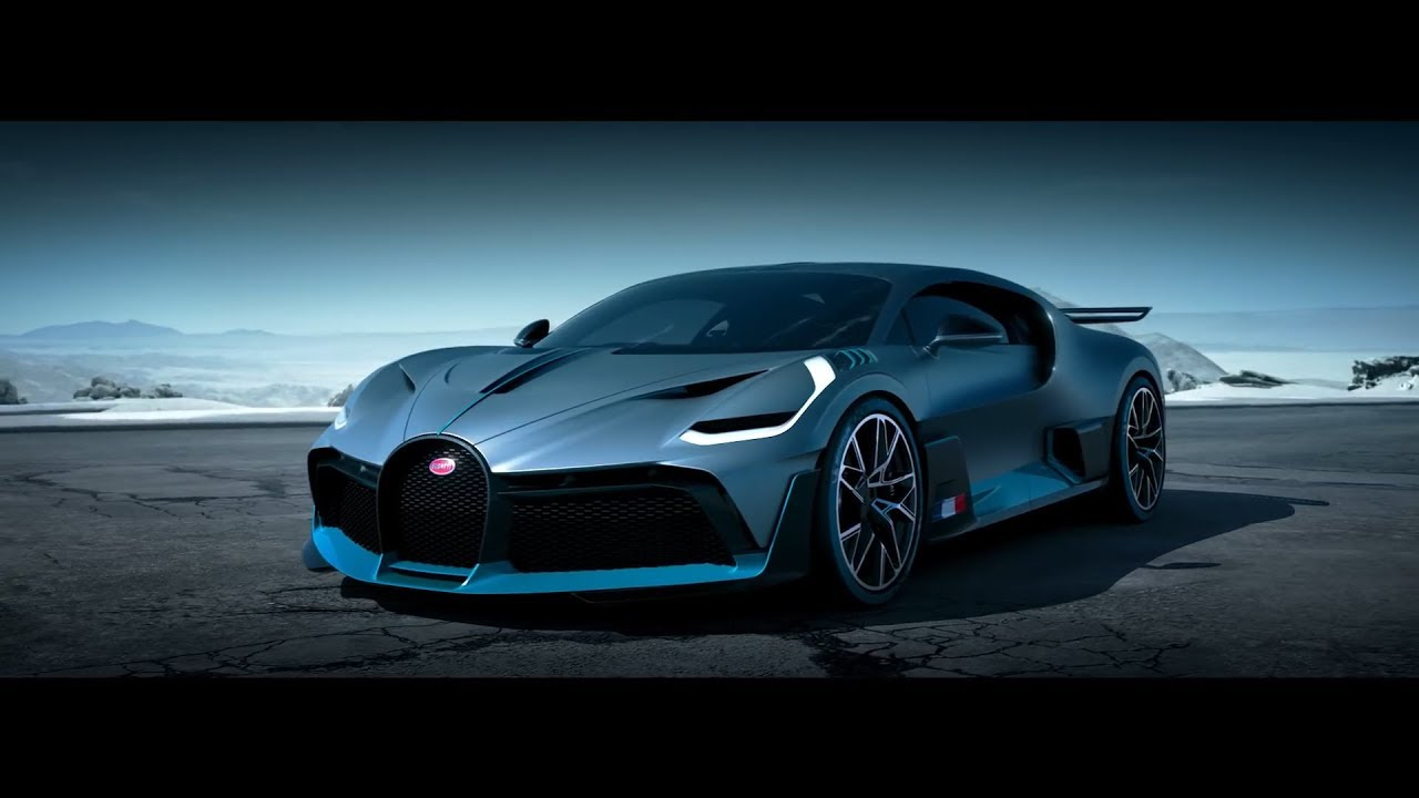 Bugatti Divo Price Specifications New Launched Cars