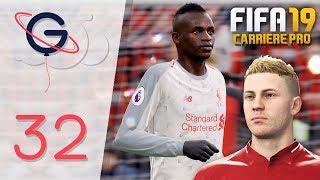 FIFA 19 : CARRIÈRE PRO FR #32 - La pire défense d'Angleterre